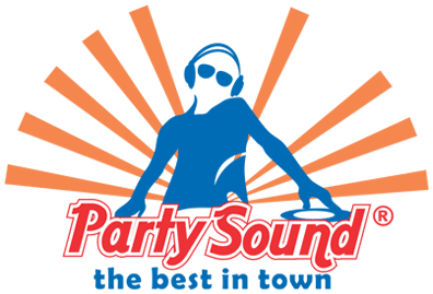 Party Sound Retina Logo